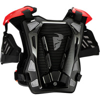 2021 Guardian - Black/Red