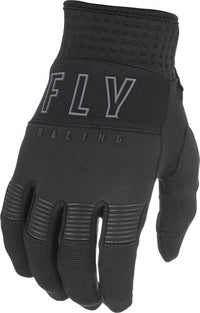 F-16 Youth - Black
