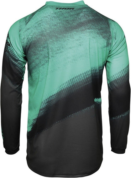 Sector Vapor - Mint/Charcoal - EMD Racing Online
