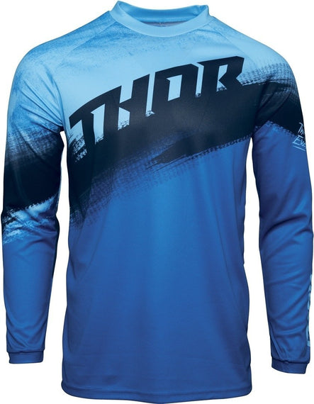 Sector Vapor - Dark Blue/Light Blue - EMD Racing Online