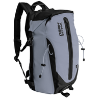 Roll-Top Back Pack - 30L