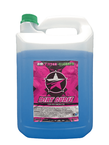 5L Air Filter Cleaner - EMD Racing Online