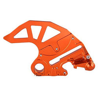 Aluminum Rear Disc + Caliper Guard - EMD Racing Online