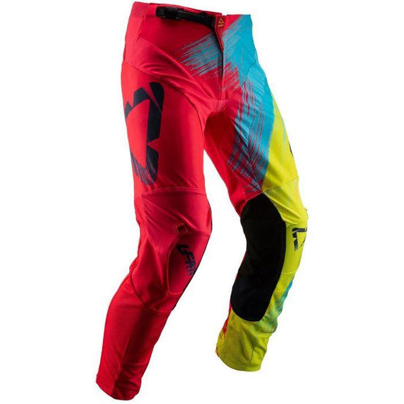 GPX 2.5 Junior - Red/Lime - EMD Racing Online