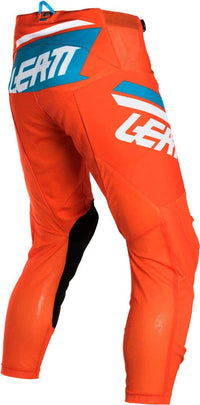 GPX 2.5 Junior Orange/Denim - EMD Racing Online