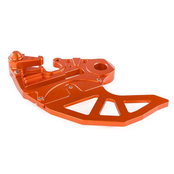 KTM Rear Brake Disc Guard - EMD Racing Online