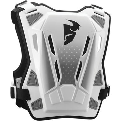 2021 Youth Guardian MX - White/Black