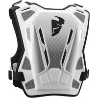 2021 Guardian MX - White/Black