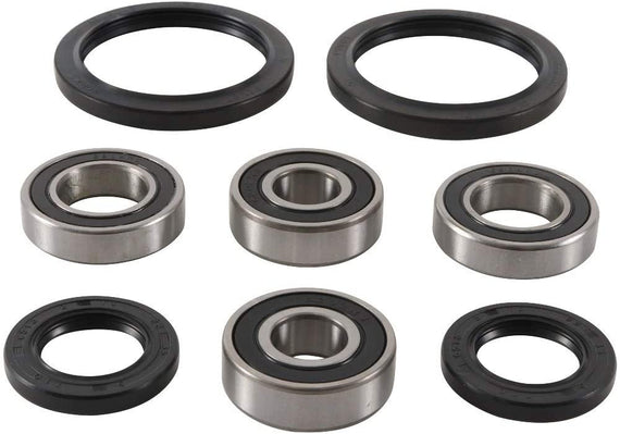 Front Wheel Bearing Kit - Yamaha ATV - EMD Racing Online