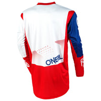 Youth Element Factor - White/Blue/Red
