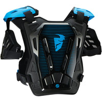 2021 Youth Guardian - Black/Blue