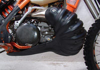 Sump + Exhaust Guard - EMD Racing Online