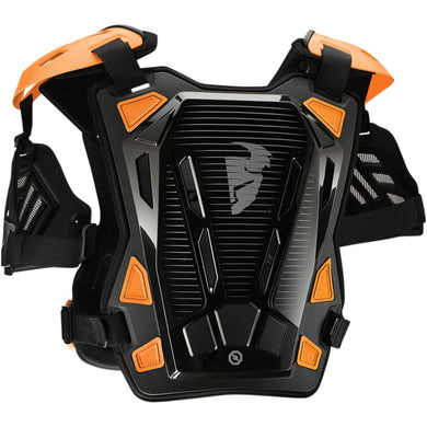 2021 Youth Guardian - Black/Orange