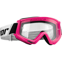 Youth Combat - Fluo Pink