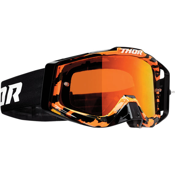 2021 Sniper Pro - Rampant Orange/Black