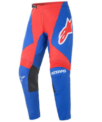 2021 Fluid Speed - Blue/Bright Red