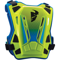 2021 Guardian MX - Flow Green