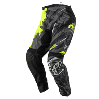 2021 Element Ride - Black/Neon Yellow