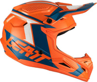 Junior GPX 4.5 V22 Orange/Denim - EMD Racing Online