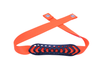 Seat Grab Strap 67.5cm - Orange - EMD Racing Online