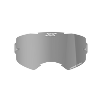 LUCID XDO INJECTED LENSES - SILVER MIRROR