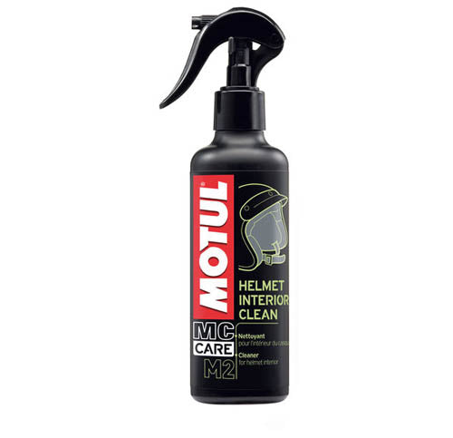 Helmet Inner Cleaner - 250ml