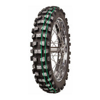 140/80-18 Double Green Terra Force - EMD Racing Online