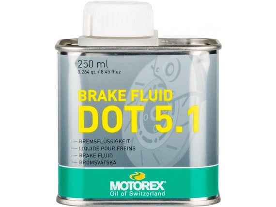 DOT 5.1 Brake Fluid - EMD Racing Online