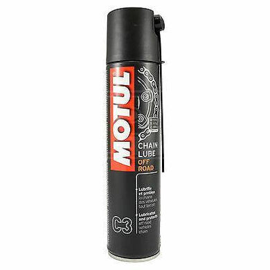 MOTUL OFF ROAD CHAIN LUBE - EMD Racing Online
