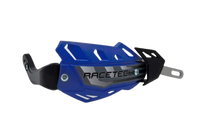 FLX Handguards - Blue