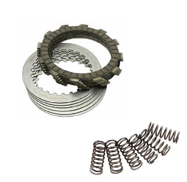 Complete Clutch Kit - Kawasaki - EMD Racing Online