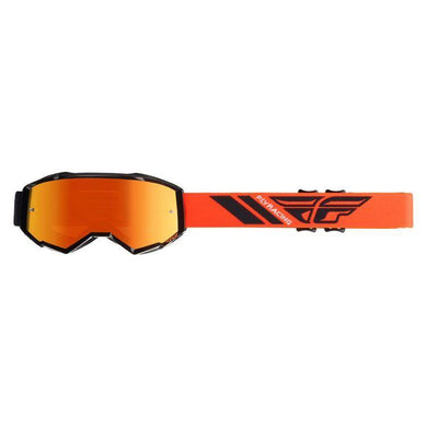 Zone Black/Orange - EMD Racing Online