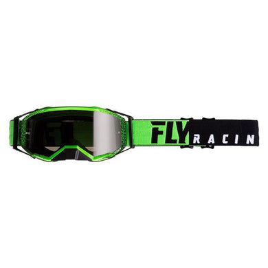 Zone Pro Green/Black - EMD Racing Online