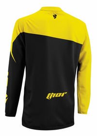 Youth S5 Phase Tilt - Yellow/Black