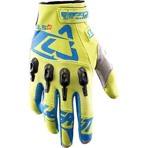 GPX 3.5 Lime/Blue