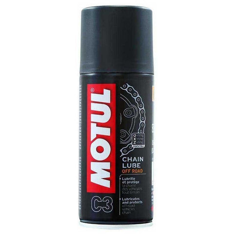 120ml Off Road Chain Lube