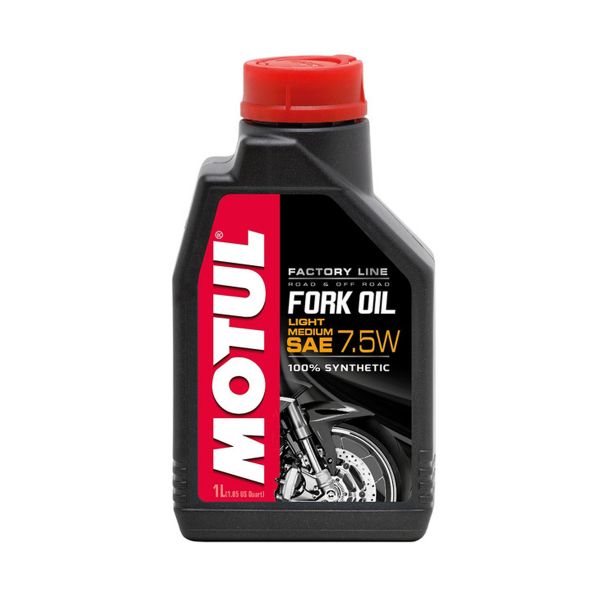 Fork Oil Expert Medium 7,5W 1L