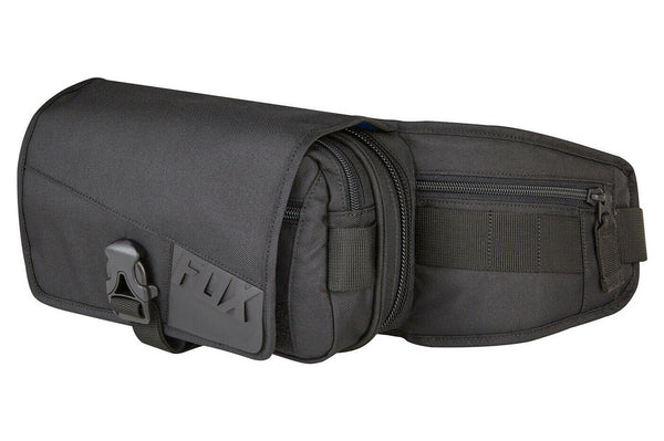 Racing Deluxe Tool Fanny Pack -  Black