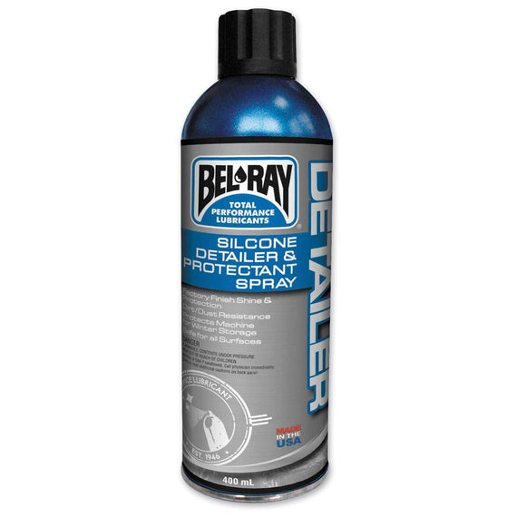 Silicon Spray - EMD Racing Online