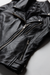 Biker Leather Jacket | Aphrodite