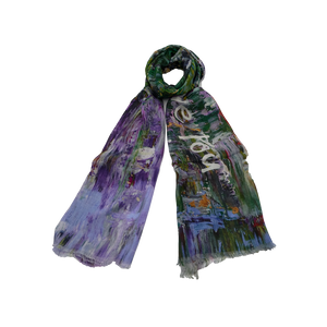 Garden of Love Scarf