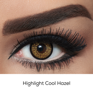 Bella Highlight Cool Hazel