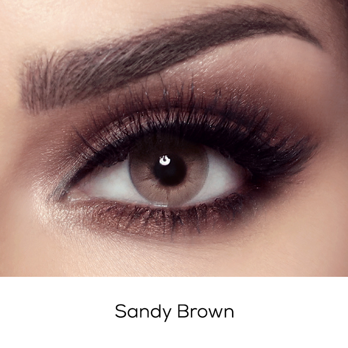 Bella Elite Sandy Brown