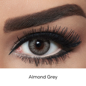 Bella Diamond Almond Grey