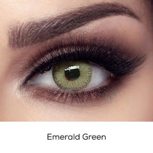 Load image into Gallery viewer, Bella Elite Emerald Green