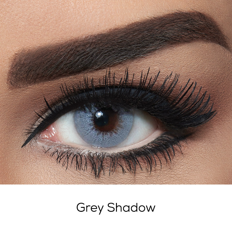 Bella Diamond Grey Shadow