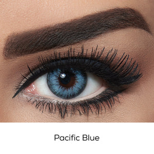 Bella Diamond Pacific Blue