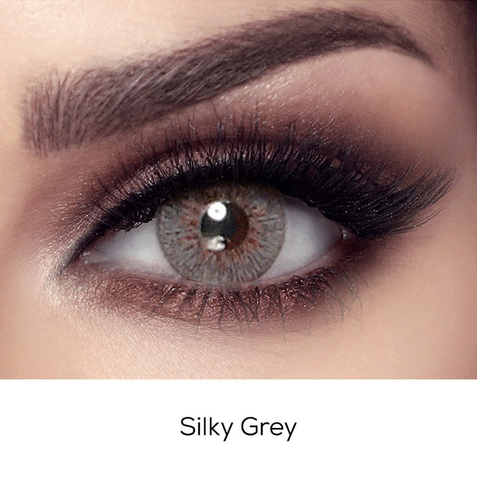 Bella Elite Silky Grey
