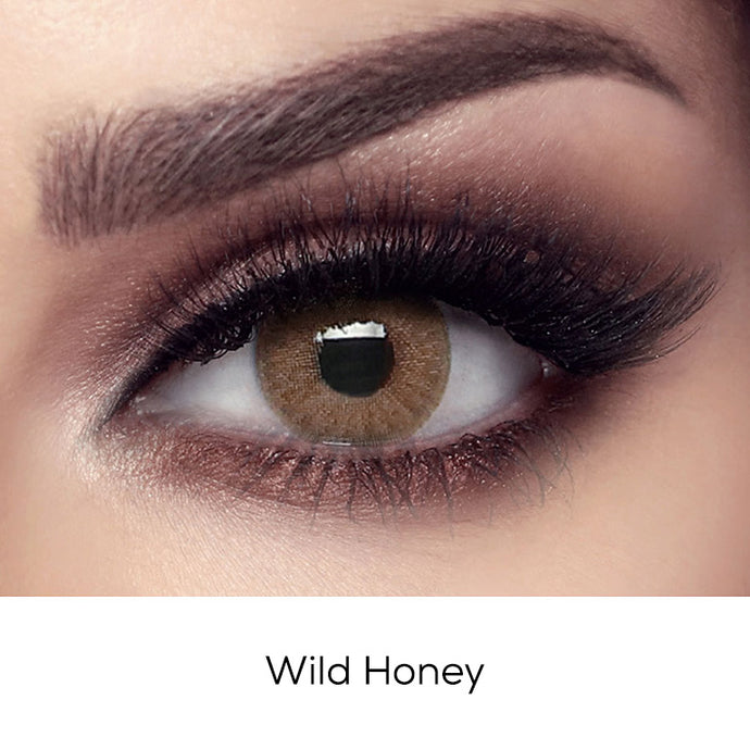 Bella Elite Wild Honey