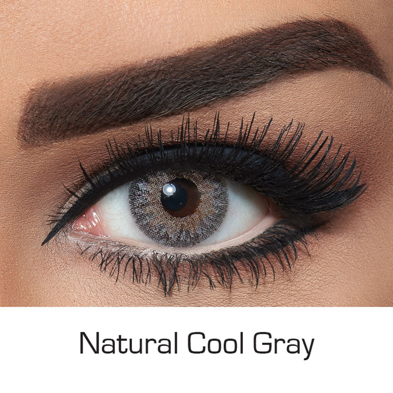 Natural Cool Gray